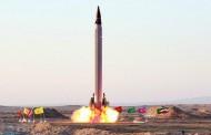 تست ایران با تحریم موشکی